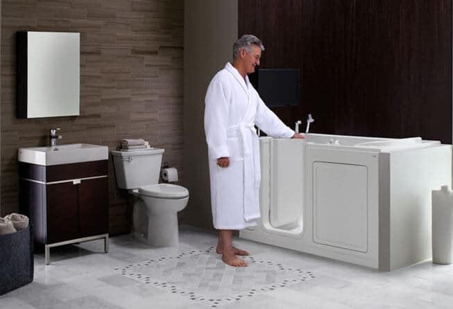 best jackson walk−in bathtub installer | cain's mobility ms